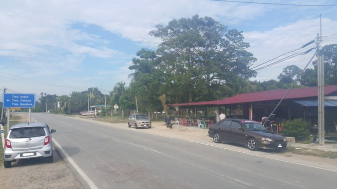 Main road-min