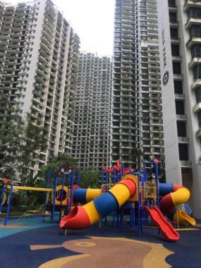 FC Playground