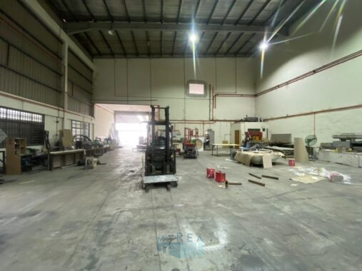 Mian Production Area